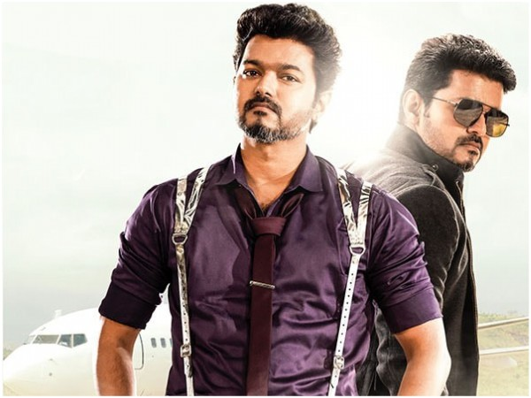 Has Sarkar Collected 200 Crores At The Box Office? Here's What Popular Distributor Has To Say!