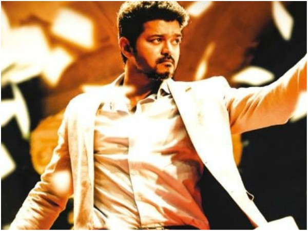 Sarkar Box Office Day 5 Collections (Kerala): The Movie Gets Back To Top Form!