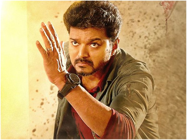 Sarkar Box Office Collection Update: The Vijay Starrer Is Now Next Only To Baahubali 2!