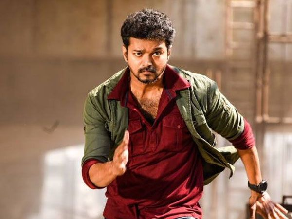 Sarkar: Is Vijay Losing The Family Audience Due To His Political