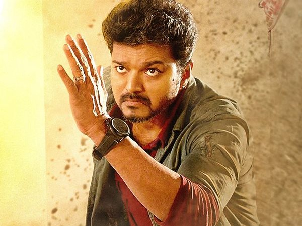 Sarkar Movie Review Live Updates The Vijay Starrer From The Theatre