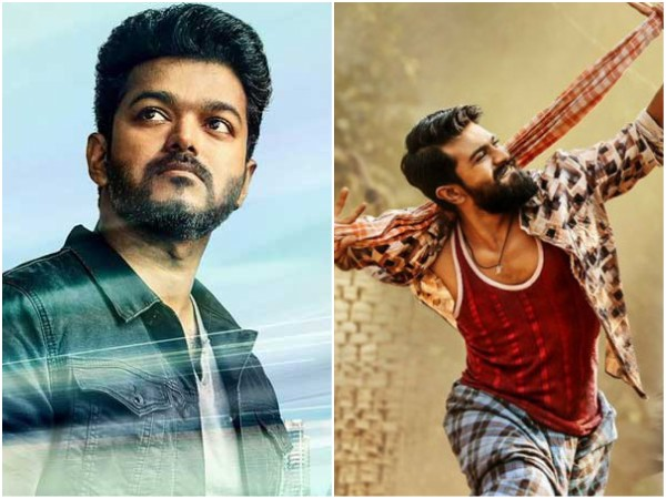 Sarkar Box Office Update: Trumps Rangasthalam To Become The Top Grossing South Indian Movie Of 2018!