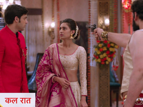 Kasautii Zindagi Kay 2 Spoiler: Prerna Gets Shot Trying To Save Anurag; Ekta Shares New Love Track