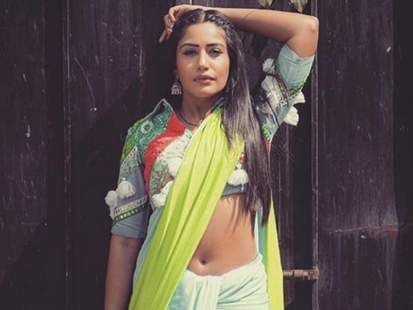 Surbhi Chandna Opens Up! She Had This To Tell Fans Who Are Worried About Her Exit From Ishqbaaz