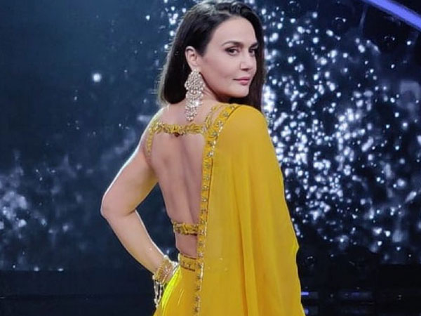 Preity Believes The Approach Towards Women Has Changed Both On- And Off-Screen Today