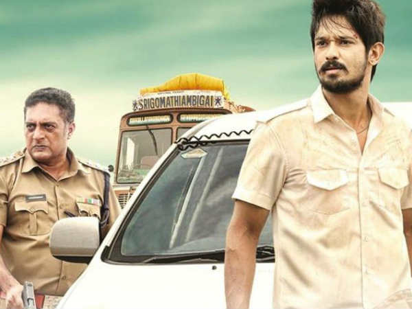 Sei Review: This Nakul Starrer Ends Up As A Missed Opportunity!