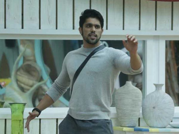 BB 12: Shivashish Says Makers Are Projecting Romil As Probable Winner; Makes SHOCKING Revelations!