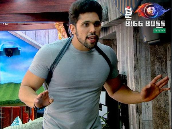 Bigg Boss 12's Evicted Contestant Shivashish Mishra Feels Bigg Boss Is Biased Towards Happy Club!