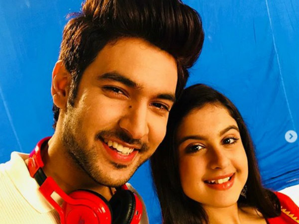 Is Shivin Narang's Internet Wala Love Going Off Air?