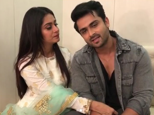 Shoaib Lashes Out At People Who Call Dipika, Fake