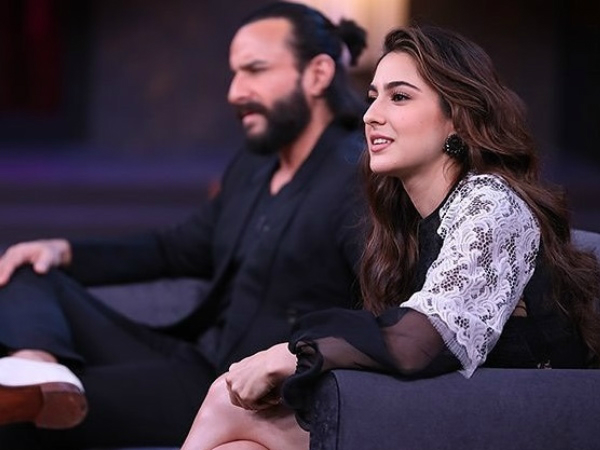 'Kareena Would Probably Have A Nervous Breakdown If...'