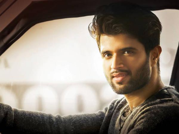 Is Vijay Deverakonda's Taxiwala A Freemake Of This Nayanthara Starrer?