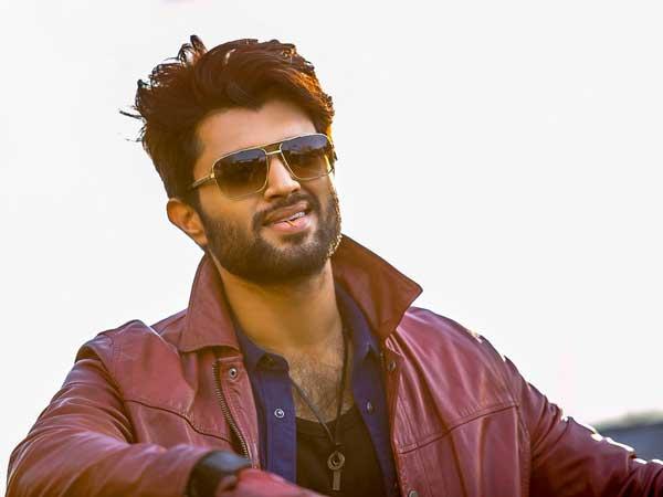 Taxiwala Box Office Report (3 Days): Vijay Deverakonda Mania Grips Chennai