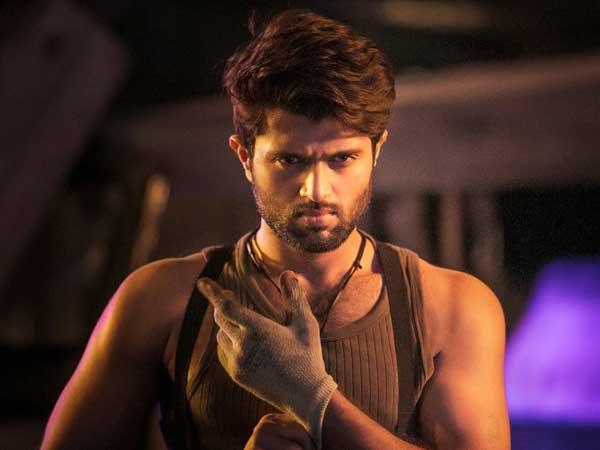 Taxiwala Box Office Collections (Day 1): The Vijay Deverakonda Starrer Makes A Good Opening!