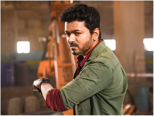Thalapathy 63 Update: Details About The Vijay-Atlee Movie Are Out!