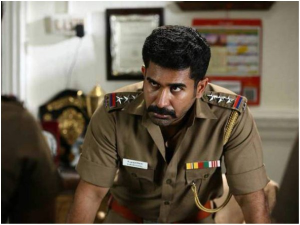 Thimiru Pudichavan Review: Watch It If Youre A Fan Of Commercial Entertainers!