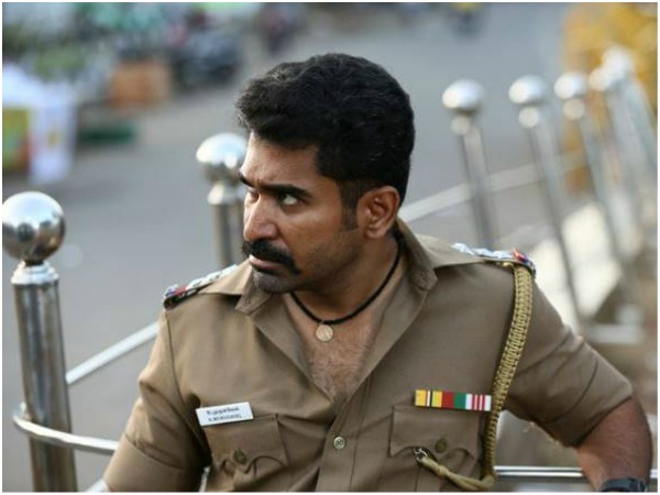 Thimiru Pudichavan Box Office Collection (Day 1): The Vijay Antony Movie Opens On A Fine Note!
