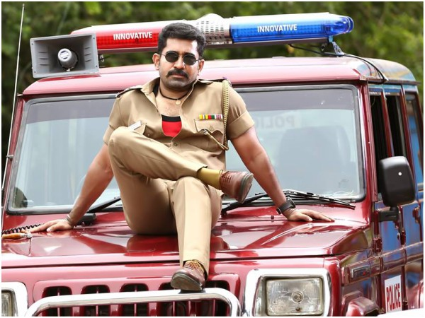 Thimiru Pudichavan Box Office Collections (First Weekend): An OK Performance By The Movie!