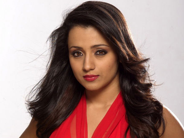 Trisha Admits That She Had Problems With Nayanthara