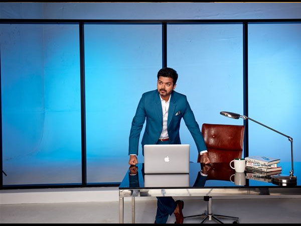 Will The Spyder Debacle Affect Sarkar?
