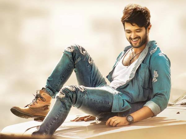 Taxiwala: Here Are Details Of Vijay Deverakonda's Gift To His Fans Post The Movie's Response!
