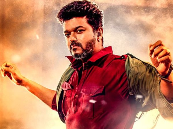 Thalapathy 63 Fan-made Poster
