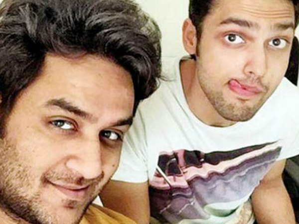 Parth Samthaan & Vikas Gupta PATCH UP? Kasautii Actor CONFIRMED To Appear On Ace Of Space!