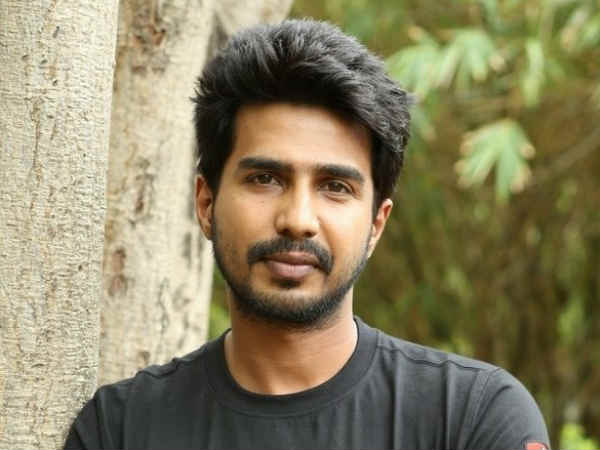 Popular Tamil Actor Vishnu Vishal And Wife Rajini Get Divorced