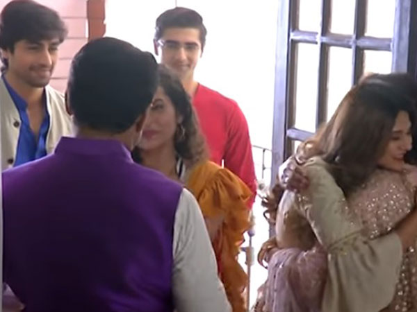 Noor & Arjun Get Married