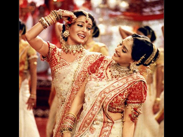 Aishwarya Rai-Madhuri Dixit's Dola Re Dola Voted Greatest Bollywood Dance Number In UK Poll