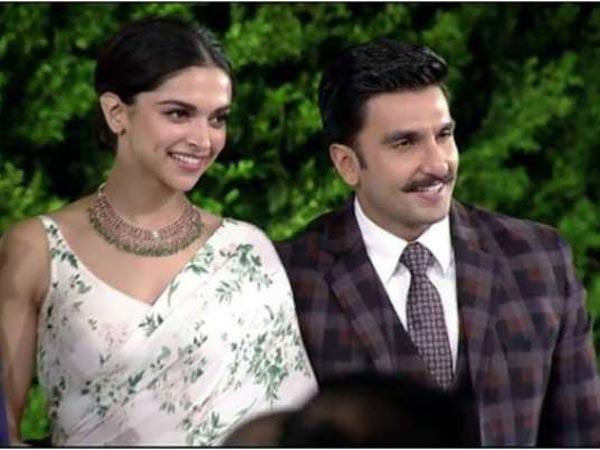 Deepika Padukone & Ranveer Singh: The Konkani Style Wedding Has Just Begun