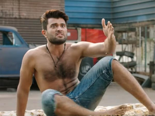 Taxiwala Full Movie Leaked Online By Tamilrockers In HD Quality Days Before Its Release