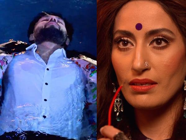 Ishqbaaz Spoiler : Not Roop But Rudra Kills Shivaay! Will This Mark End Of Shivaay's Character?