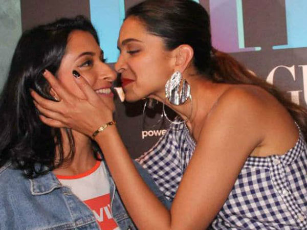 Deepika Padukone's Sister Anisha Padukone Can't Resist; Shares A Wedding Update On Instagram
