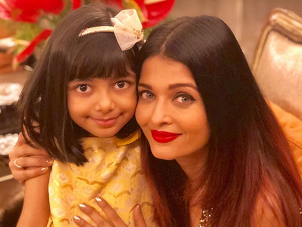 Aaradhya Bachchan Makes A Handmade CROWN For Her Mommy; Aishwarya Rai Bachchan Gets All Emotional!