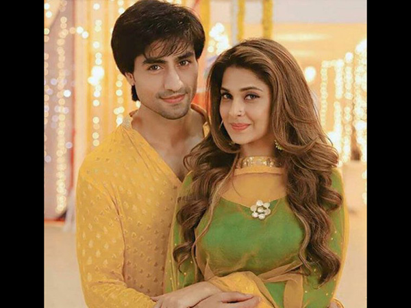 Fans Go Crazy Over Bepannah Going Off Air; Urge Viewers To Increase TRP; #SaveBepannah Goes Viral!