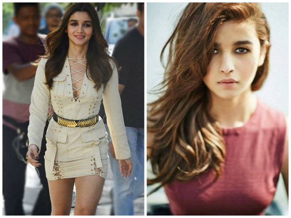 Alia Bhatt responds to wedding rumours