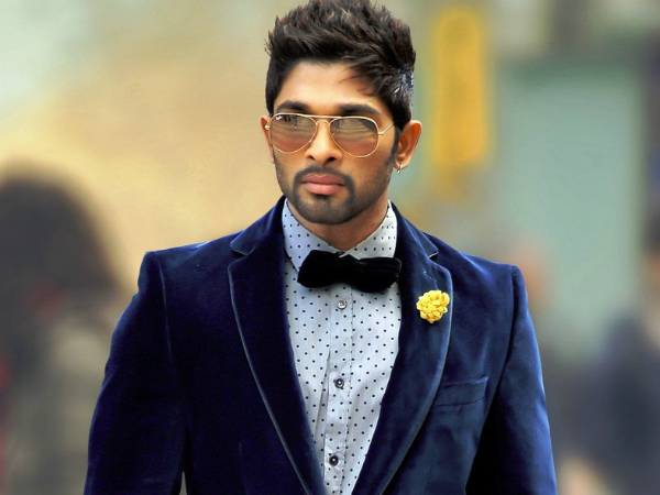 Allu Arjun To Star In The Telugu Remake Of This Recent Tamil Hit?