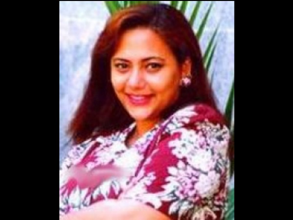 Malayalam Actress Anju Becomes A Victim Of Death Hoax; She Herself Comes Up With A Clarification!