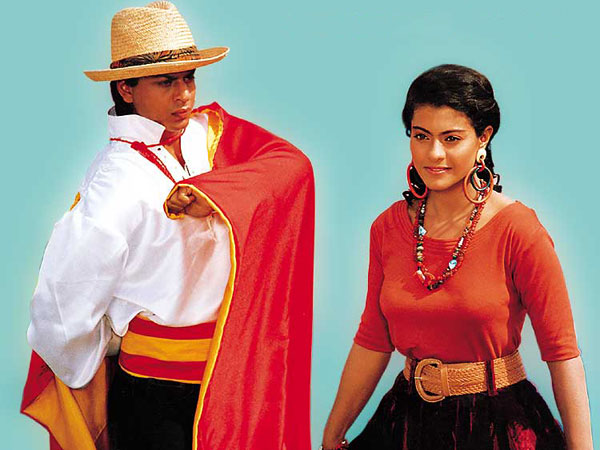 Shahrukh & Kajol's Baazigar Completes 25 Years: Director Mustan Walks Down The Memory Lane
