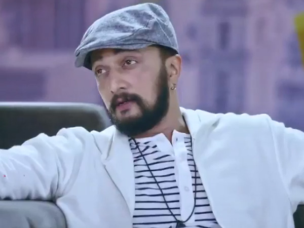 Bigg Boss Kannada Season6