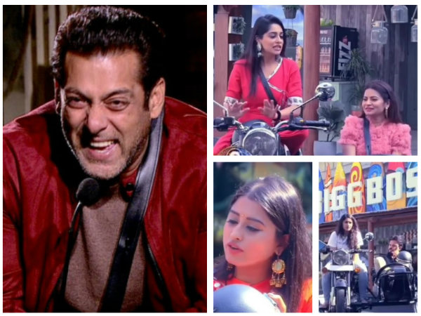 Bigg Boss 12: NO Elimination Upsets Fans; They Call Bigg Boss Scripted, Biased & Boring!