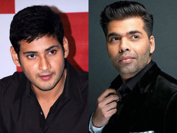 Mahesh Babu To Enter Bollywood With SS Rajamouli's Next, Will Karan Johar Produce The Film?