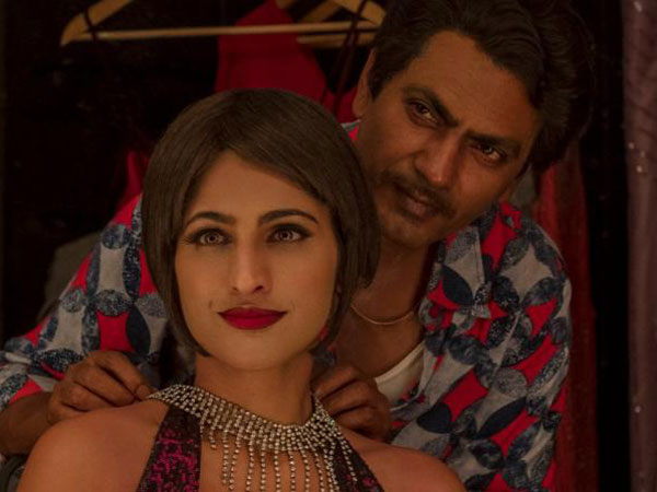 Kubra Sait Defends Nawazuddin Siddiqui Against Niharika; 'A Relationship Gone Sour, Isn't #MeToo'