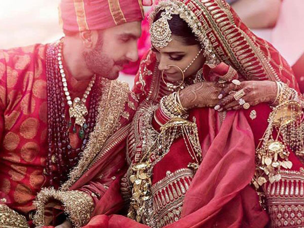 The Cost Of Deepika Padukone's Sindhi Wedding Lehenga Will Leave You Flabbergasted!