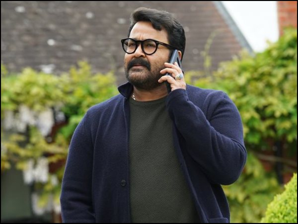 Drama Movie Review: Live Updates Of The Mohanlal-Ranjith Movie From The Theatre!