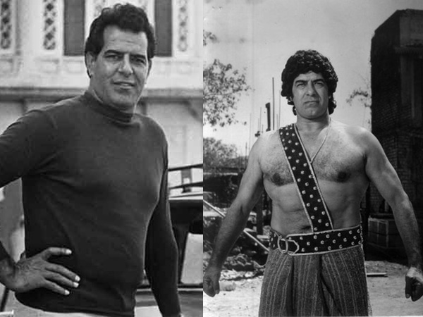 Remembering Dara Singh: The Iron Man Of Indian Cinema