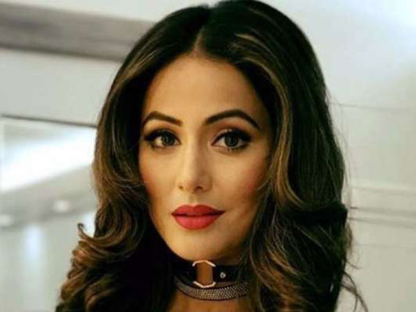 Kasautii Zindagi Kay 2's Hina Khan Is Going CRAZY With What This Fan Did; Komolika Goes Viral!