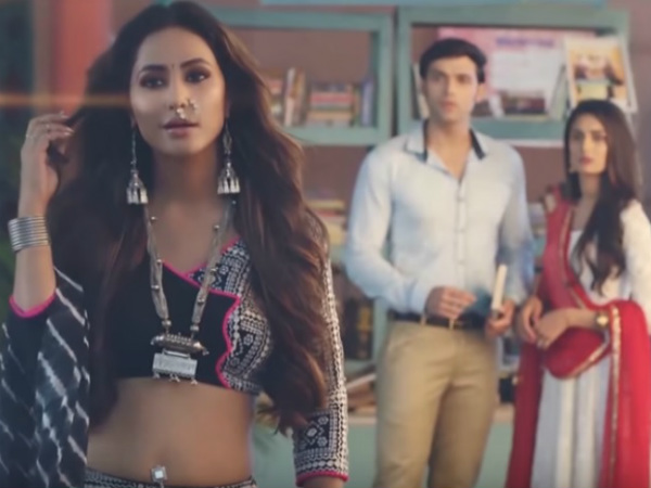 Kasautii Zindagi Kay 2: Hina Khan Goes Missing From The Show; Here's Why!