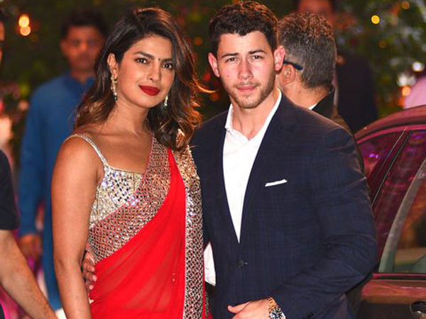 Priyanka Chopra and Nick Jonas share their proposal story
